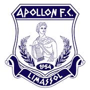 ФК Аполлон (Лимасол) (логотип)