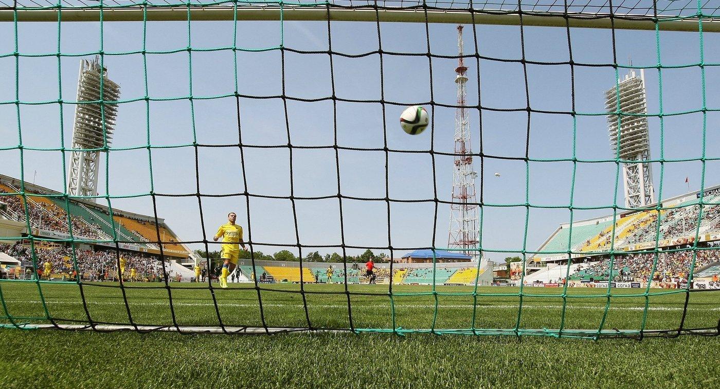 «Луч-Энергия» победил «Шинник» вдомашнем матче 23-го тура ФНЛ