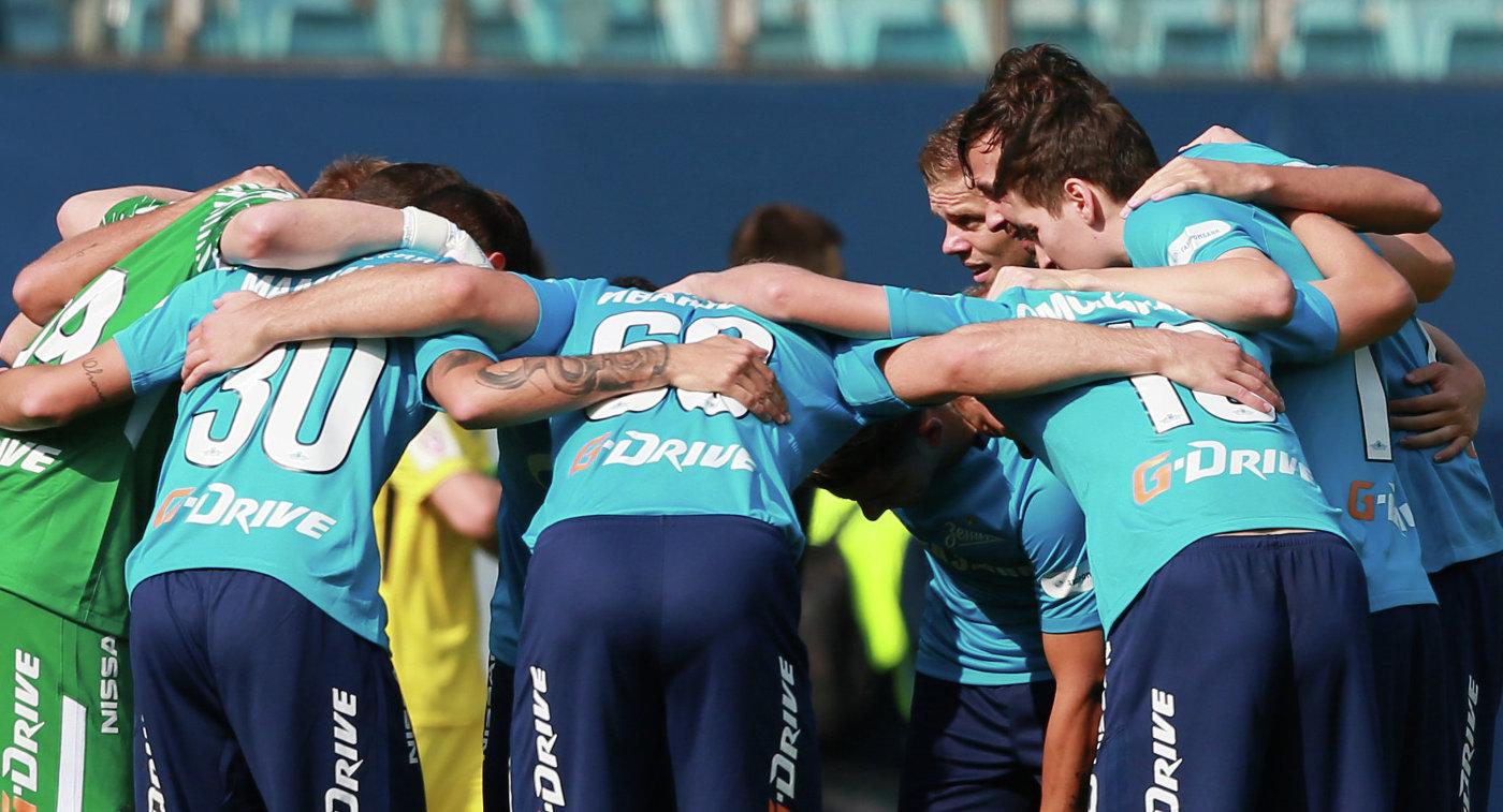 Уфа одержала победу над Локомотивом в13 туре чемпионата Российской Федерации