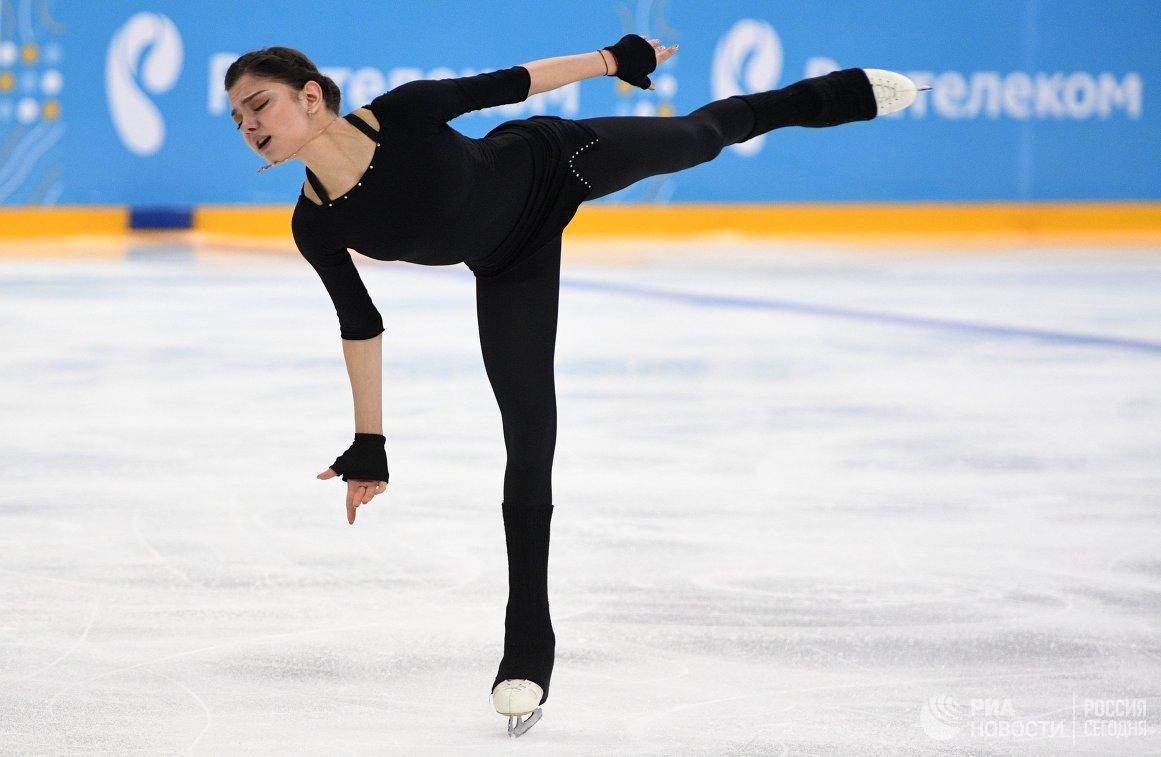 Евгения Медведева - 4 - Страница 15 1125532933