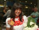 Лариса Ильченко