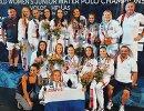 Ватерполистки сборной России (игроки не старше 21 года)