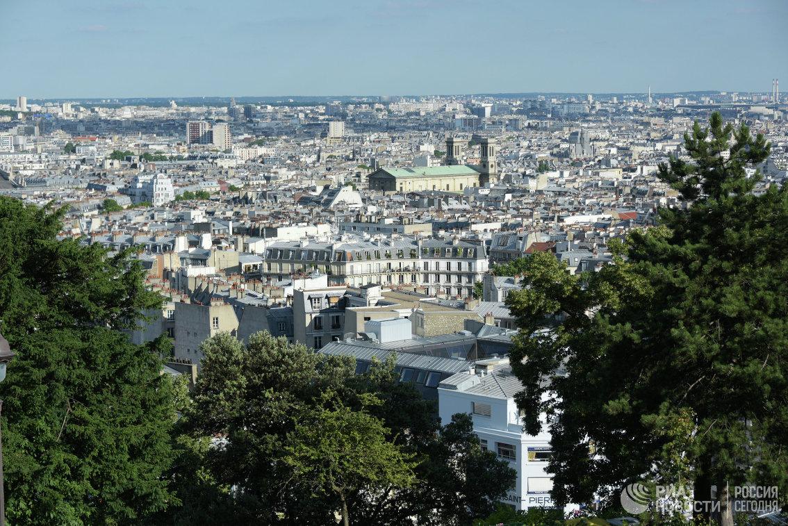 МОК утвердил Париж иЛос-Анджелес столицами Олимпийских игр в2024 и2028