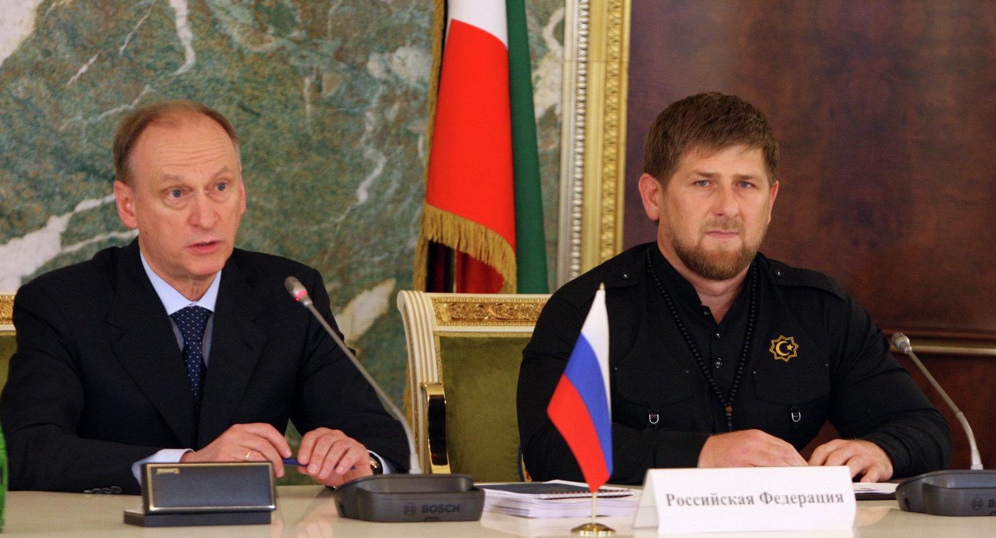 Кадыров анонсировал возвращение 2-х русских детей изИрака
