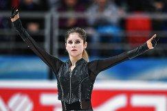 Юлия Липницкая (Россия)