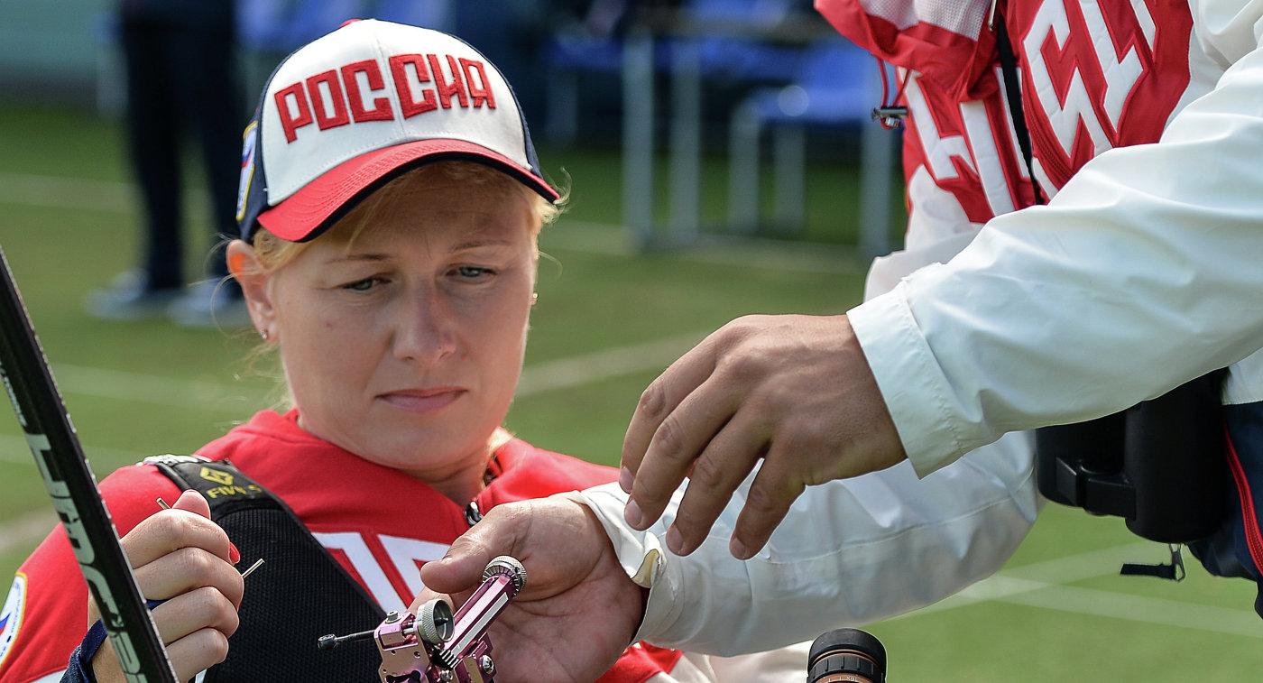 Лучник изБурятии стал чемпионом мира встолице Китая