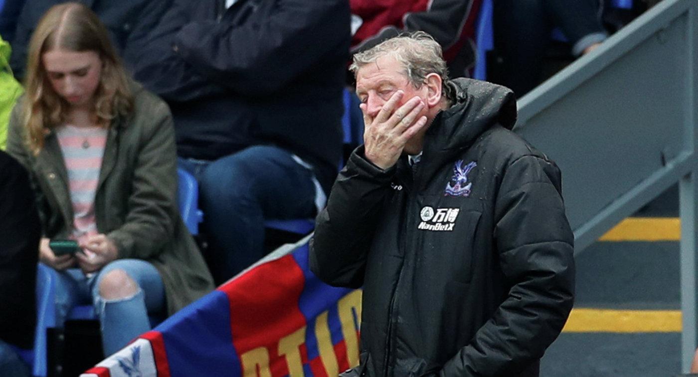 «Кристал Пэлас» впервом матче под управлением Ходжсона проиграл «Саутгемптону»