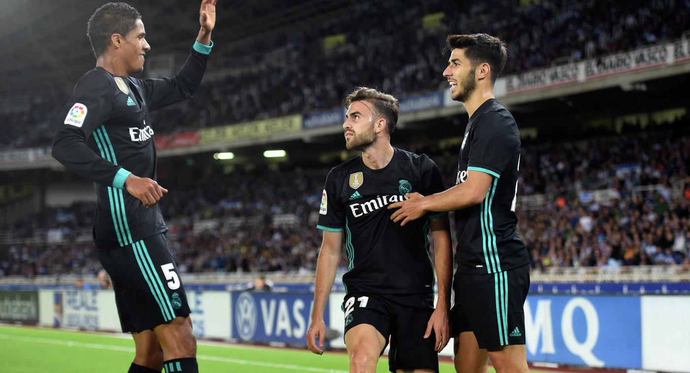 Матч «Жирона»— «Реал» могут отменить из-за ситуации вКаталонии