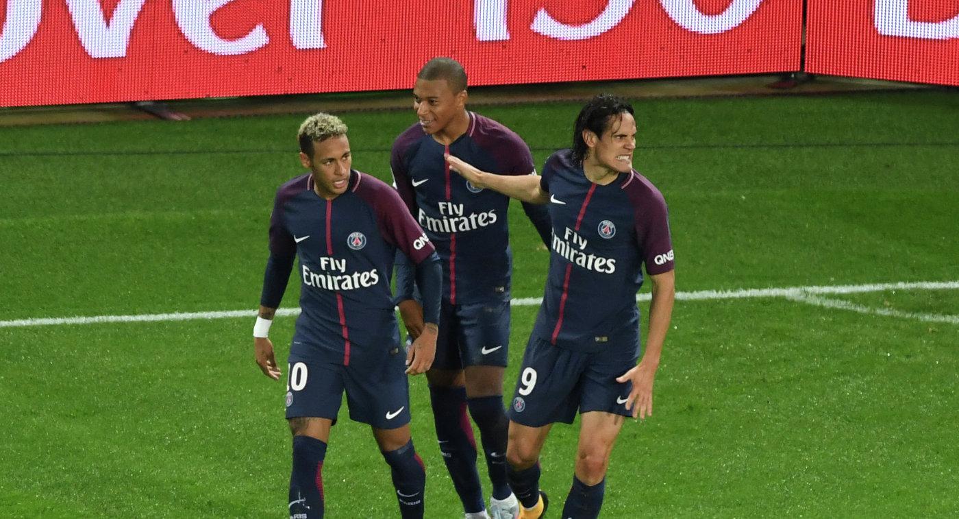 Неймар назвал матч против ПСЖ лучшим в своей карьере