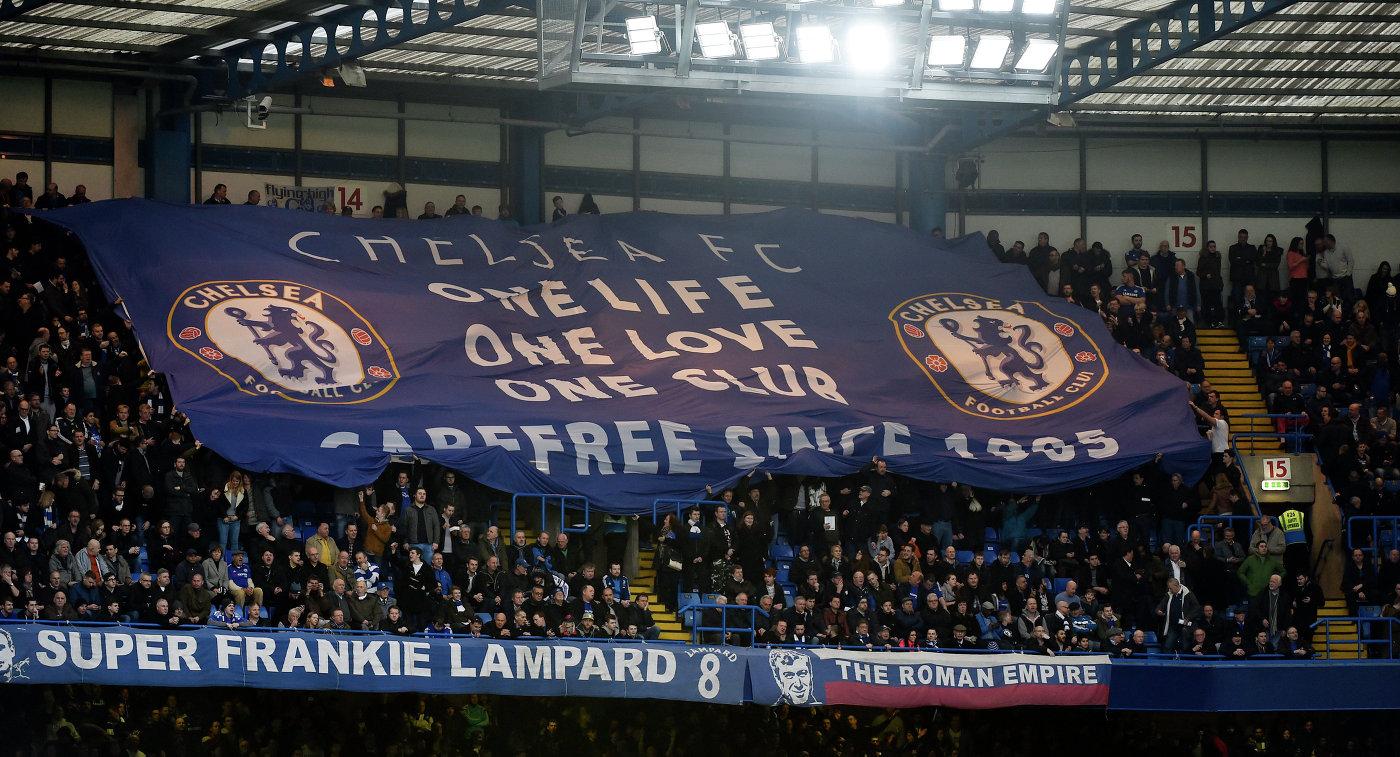 «Челси» может получить трансферный бан отФИФА— Daily Mail