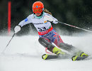 Российская спортсменка Ксения Алопина