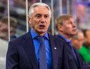 Главный тренер казанского Ак Барса Зинэтула Билялетдинов