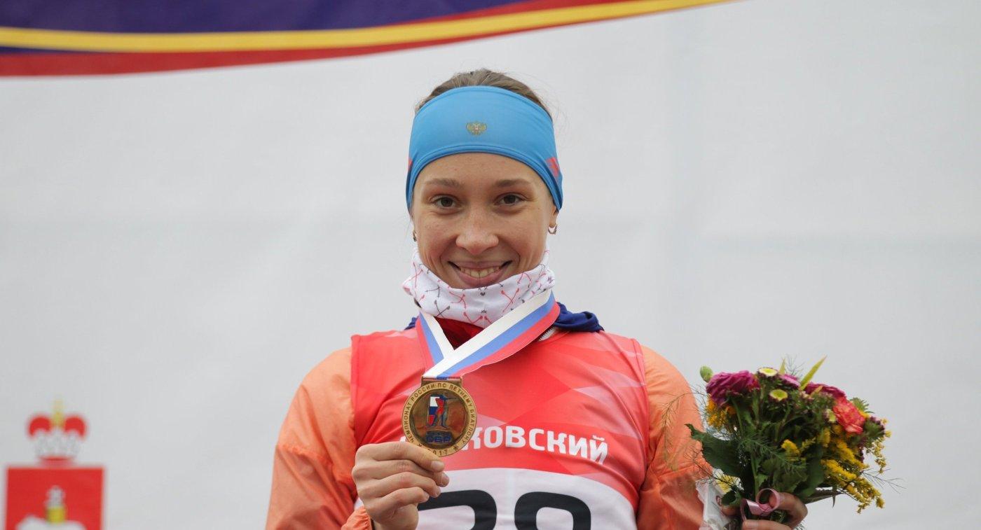 Ульяна Кайшева