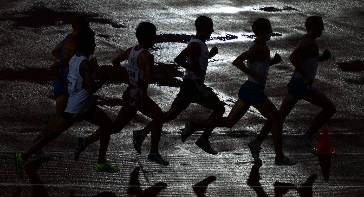 Скончался участник воскресного Варшавского марафона