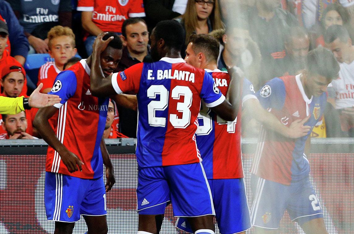 Специалист оценил шансы ЦСКА вматче Лиги чемпионов против «Базеля»