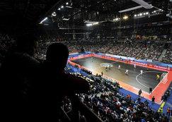 Чемпионат Европы по мини-футболу в Сербии