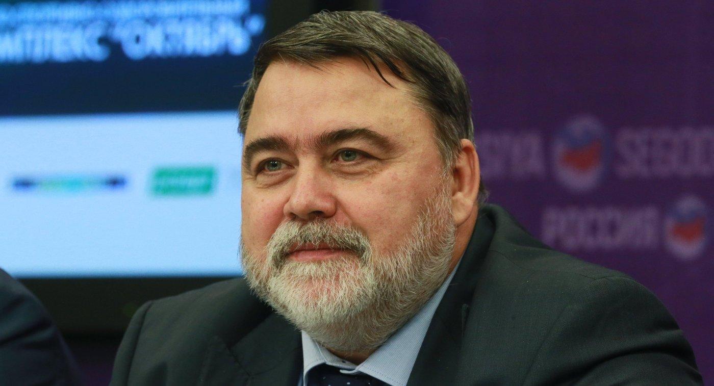 Руководитель ФАС вошел ввысший совет Федерации регби РФ