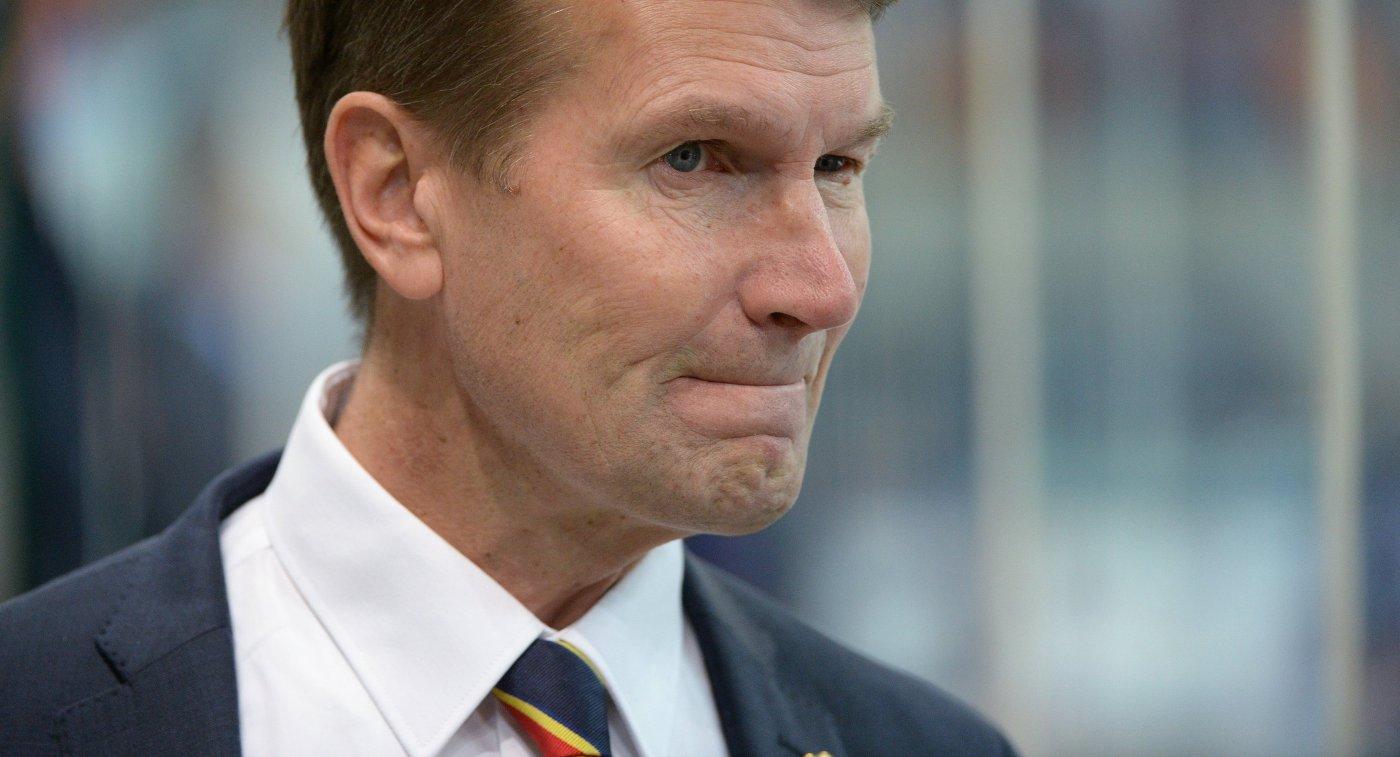 Уфимские хоккеисты проиграли вматче с«Югрой»