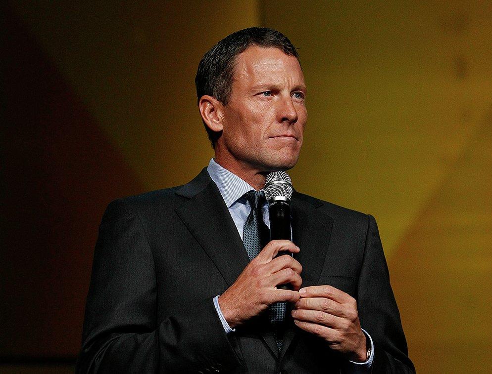 Армстронг заплатит $5 млн за отказ от судебного разбирательства