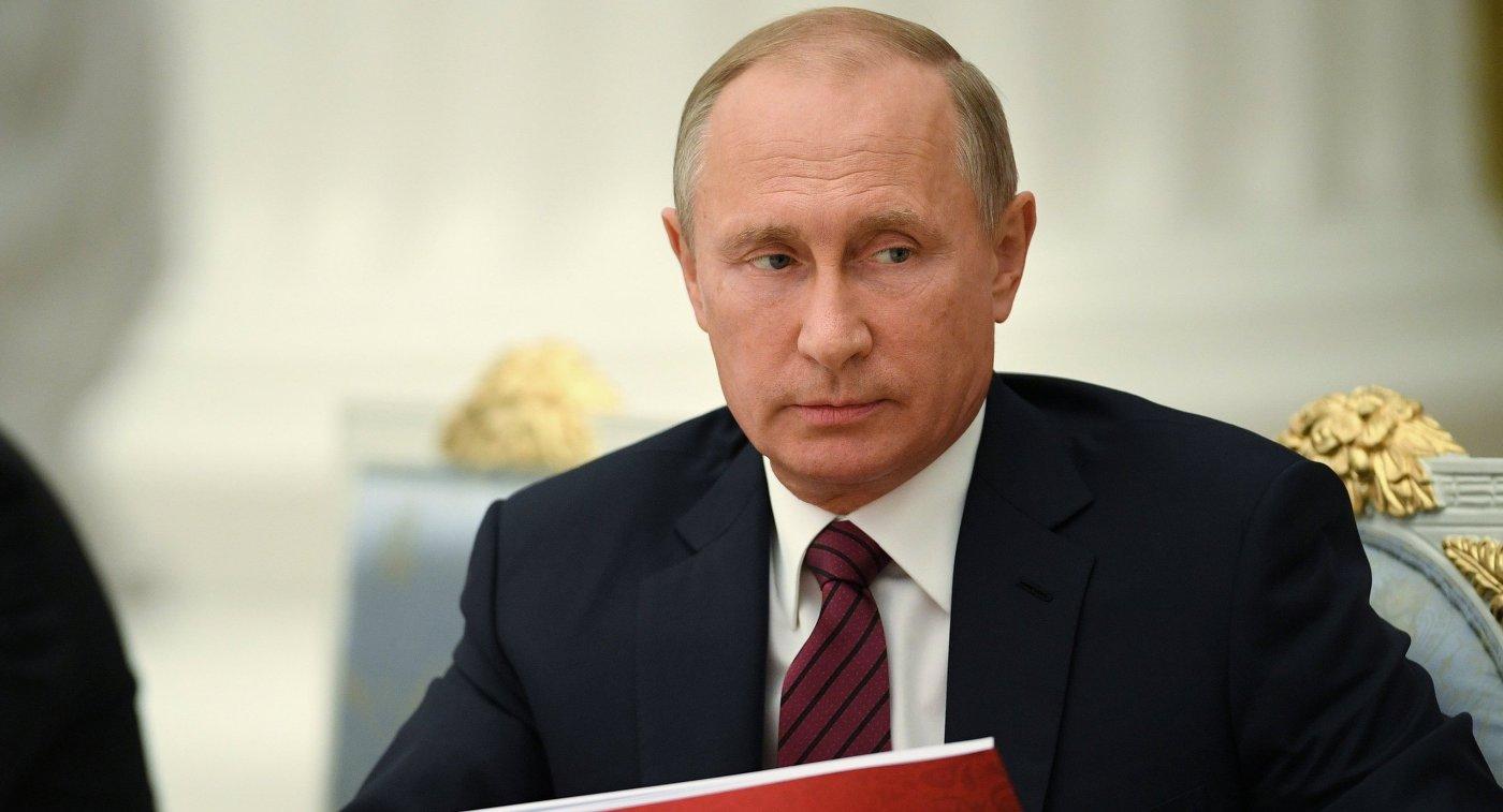 «Количество дешевых билетов начемпионат мира-2018 должно быть максимальным»— Владимир Путин