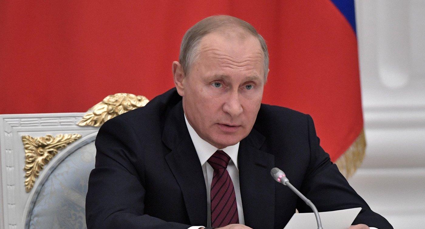 «Два гражданина РФ ивратарь»: Путин пошутил олегионерах в«Зените»
