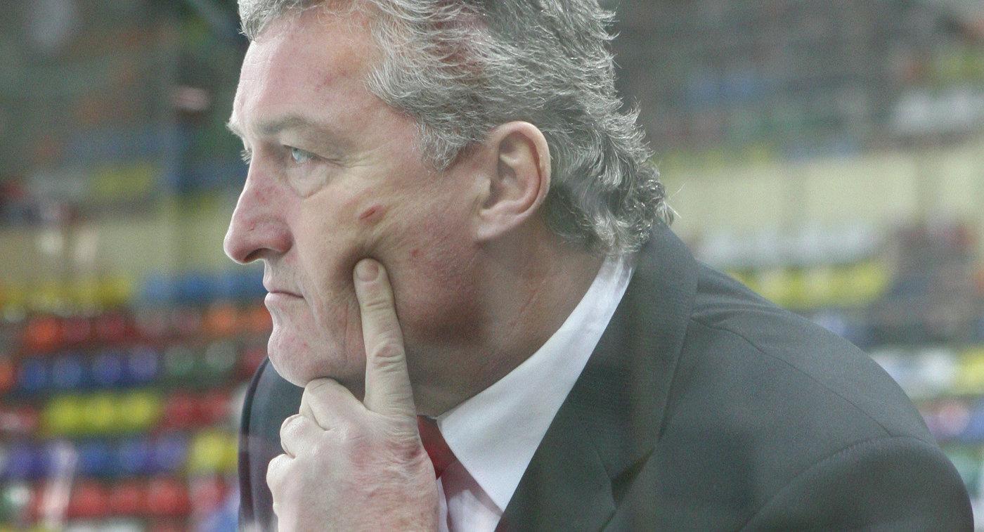 «Слован» сократил Ржигу, новый тренер будет назначен сегодня