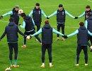 Игроки сборной Южной Кореи по футболу