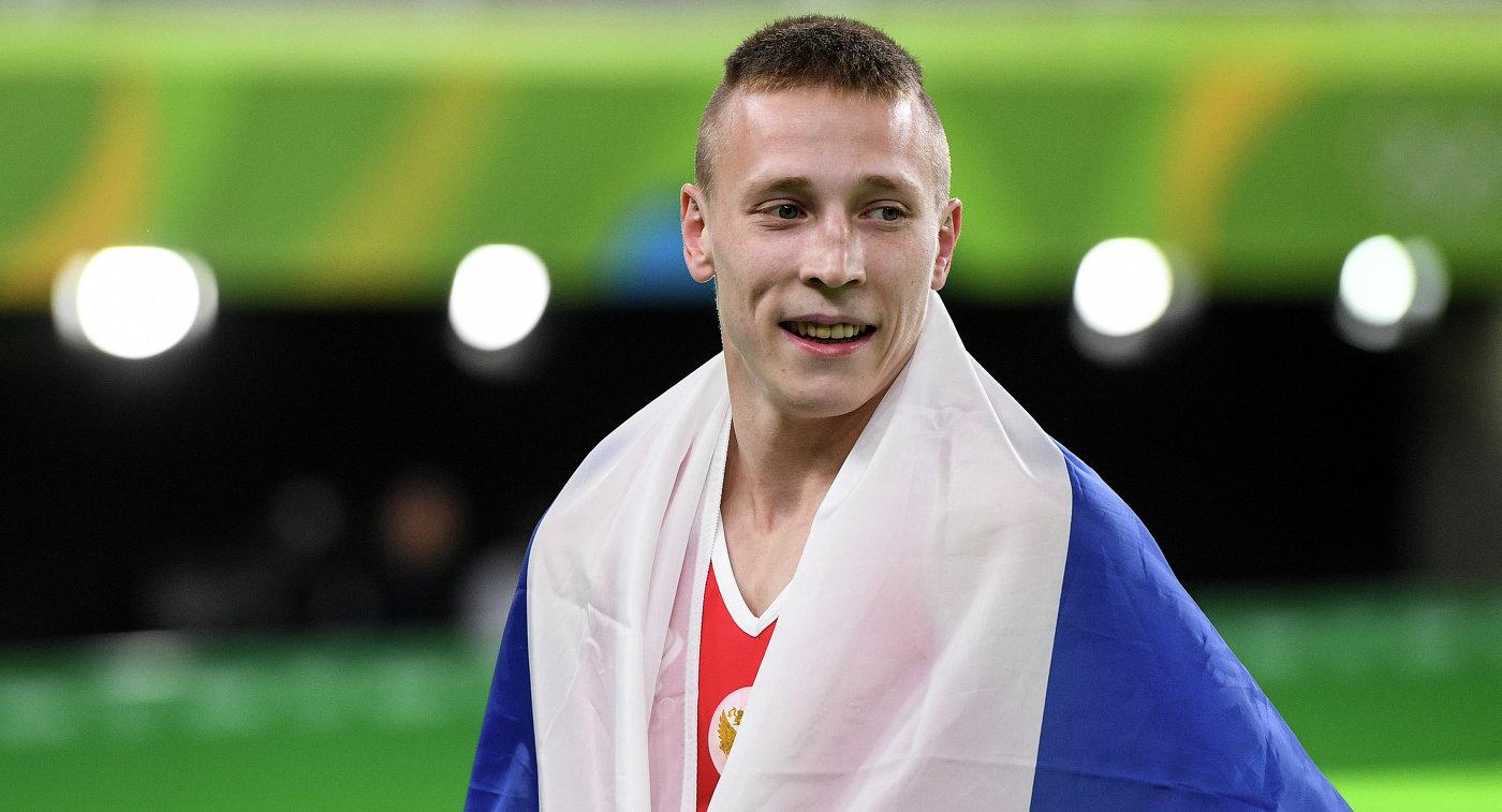Белявский одержал победу  серебро ЧМ-2017 вупражнении наконе