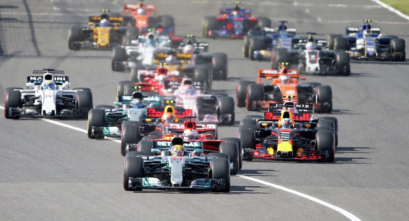 FIA представила характеристики мотора 2021 года