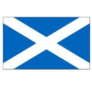 Шотландия (флаг)