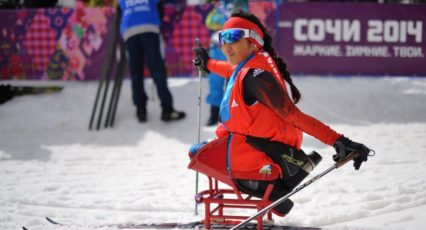Акжана Абдикаримова