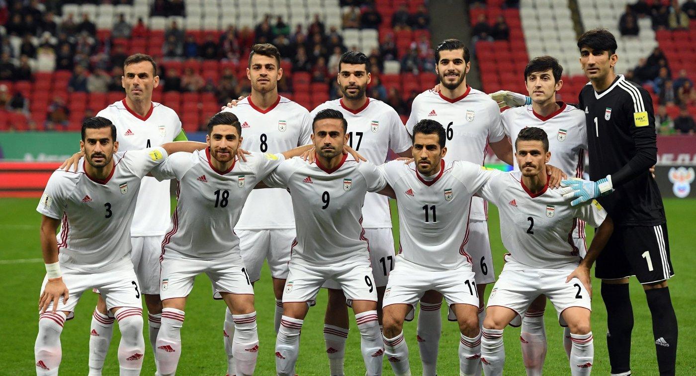 Мутко: сборная Ирана заселится набазу вБаковке передЧМ 5июня