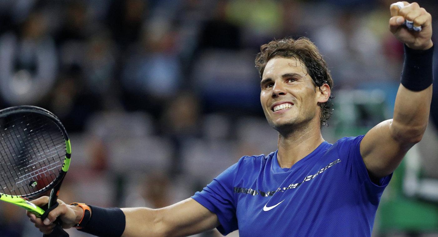 Надаль восстановился после травмы ивыступит наИтоговом турнире ATP