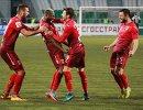 Игроки ФК Уфа