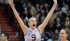 Наталья Маммадова
