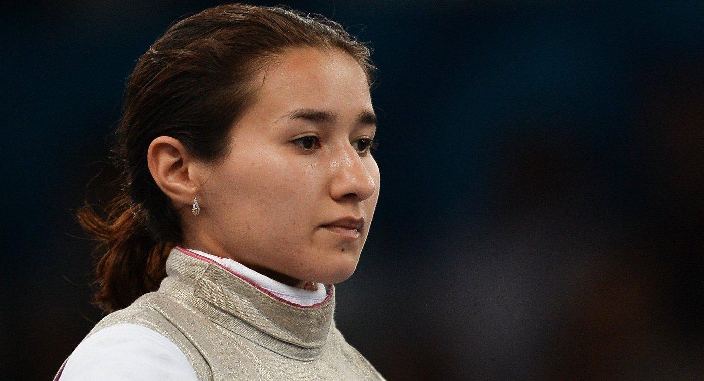 Аделина Загидуллина