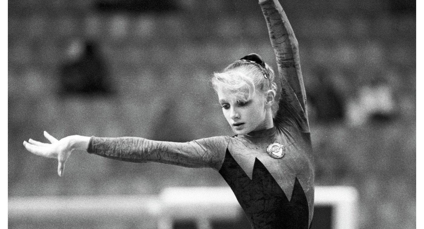 Популярная украинская гимнастка сделала шокирующее признание