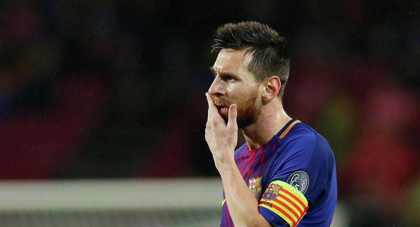 «Реал»— «Барселона»: где икогда смотреть Эль-Класико