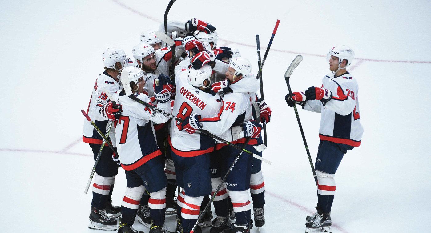 Овечкин стал первым игроком вистории НХЛ, забросившим 20 шайб вовертаймах