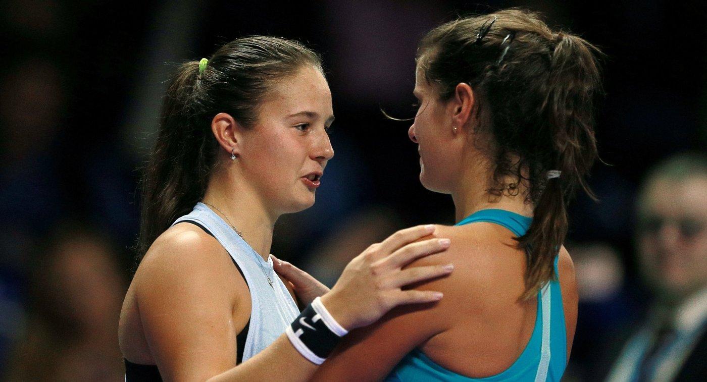 Теннис. Ставки на теннис. Бад-Гаштайн. WTA. Ставки от 9 Июля. Грунт