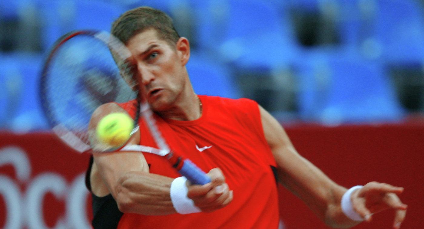 Мирный завоевал 50-й парный титул вкарьере, выиграв финал «Кубка Кремля»