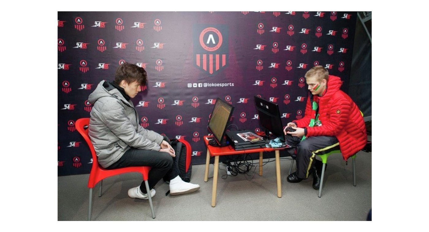Два киберфутболиста представят Российскую Федерацию начемпионате мира FIFA 18