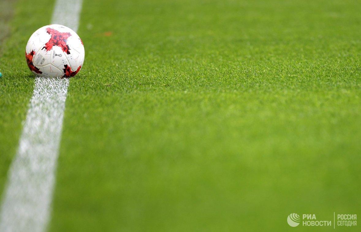 Футболистки сборной России уступили сборной Дании на юниорском ЧЕ в Израиле
