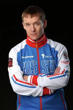 Руслан Захаров