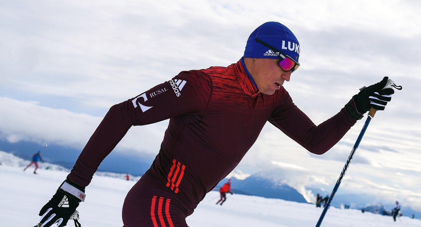 Ачто сроссийскими лыжниками, вообще-то — Допинг