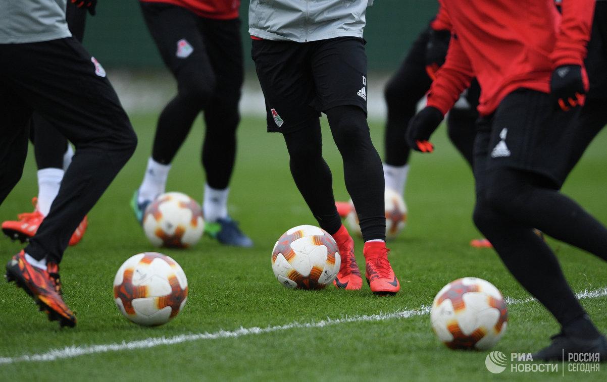 «Локомотив» потерпел поражение от«Шерифа» вматче Лиги Европы