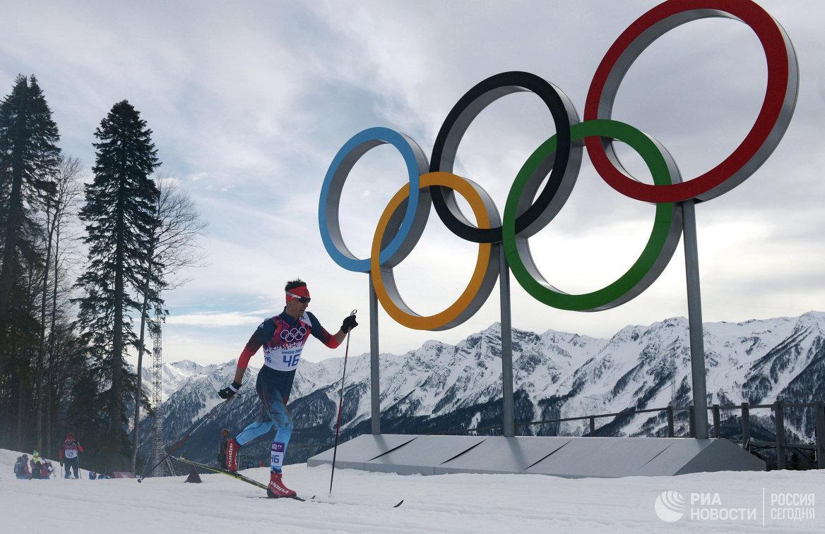 Тренер русских  лыжников одисквалификации— Вопиющее решение