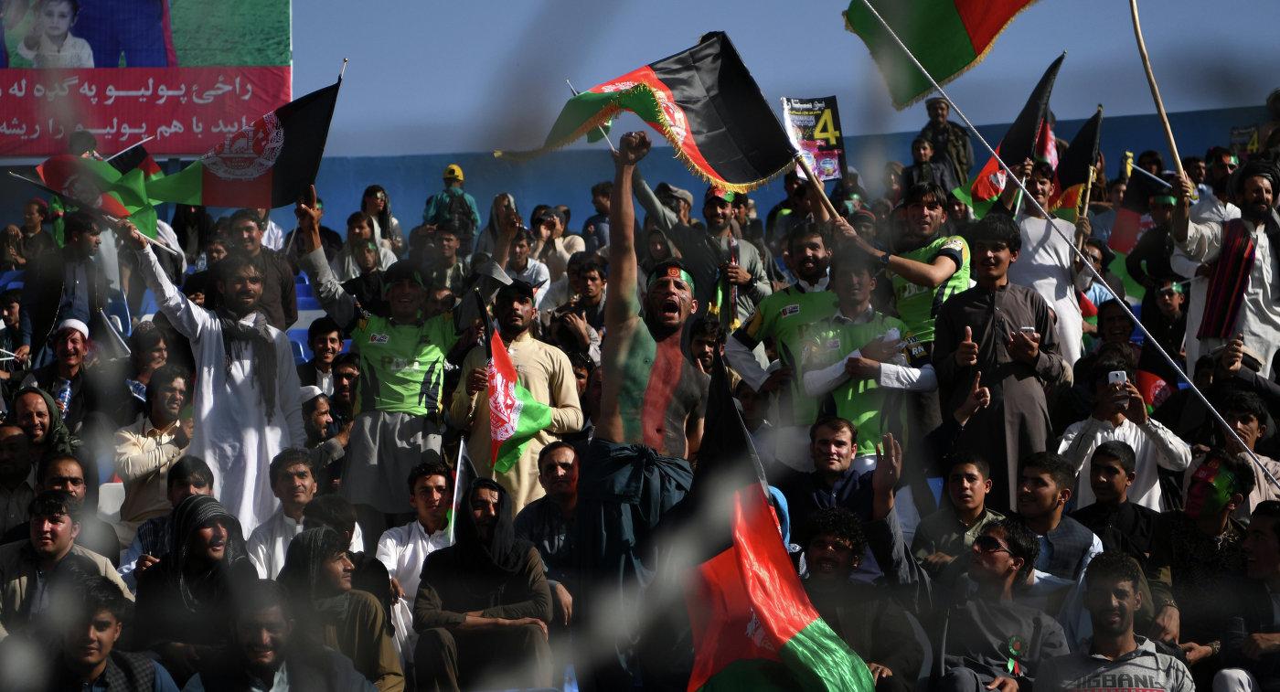 Сборная Афганистана впервый раз выступит назимних Олимпийских играх