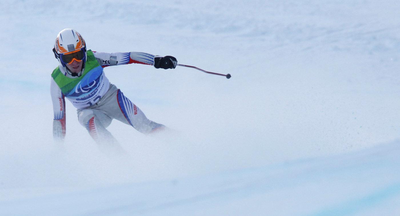 Норильчанин Валерий Редкозубов— победитель интернациональных  состязаний  и владелец  Кубка Европы