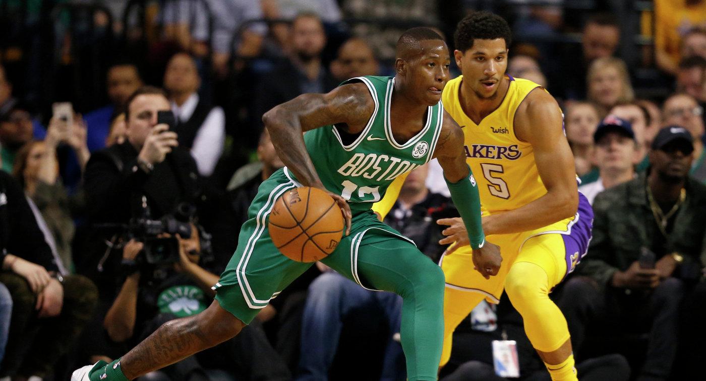 Как сыграют Лейкерс и Сан Антонио На что делать ставки на НБА 22 Октября 2018